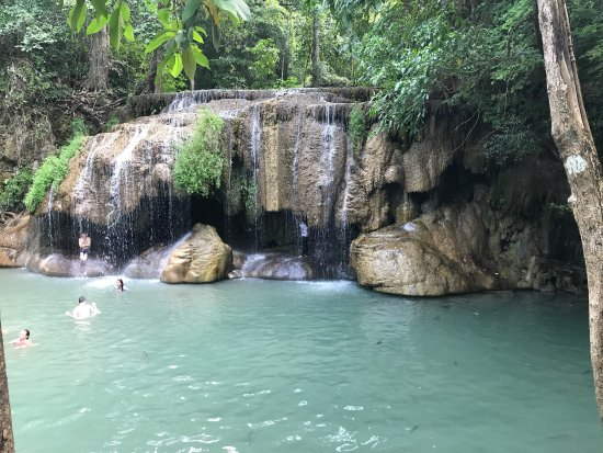 Erawan Falls svg #20, Download drawings