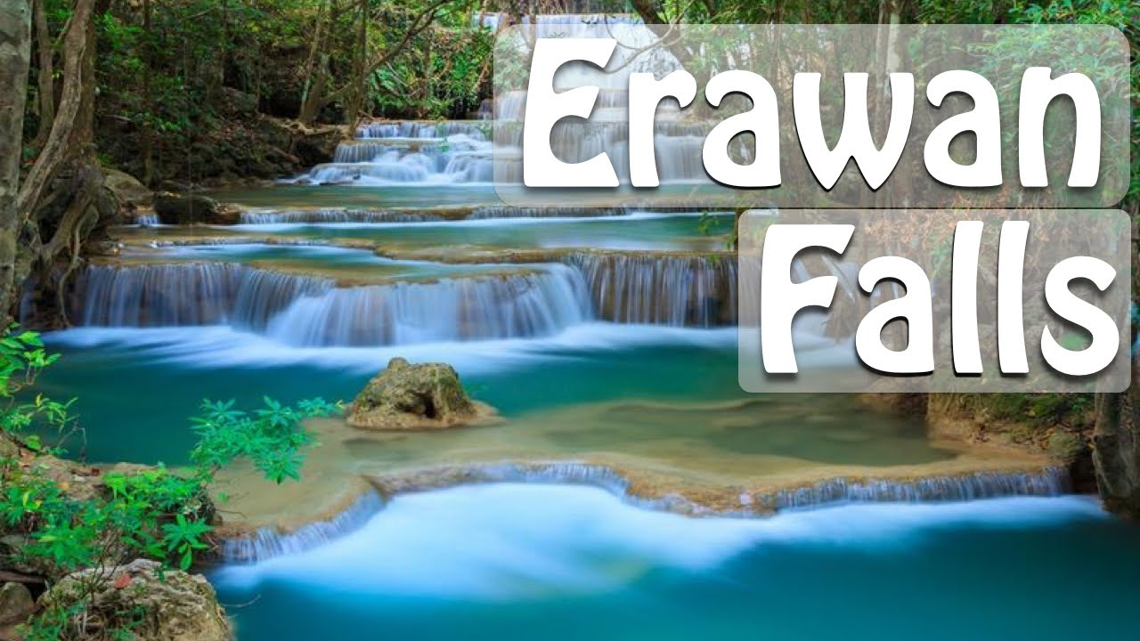 Erawan Falls svg #18, Download drawings