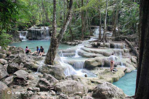 Erawan Falls svg #17, Download drawings