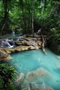 Erawan Falls svg #8, Download drawings