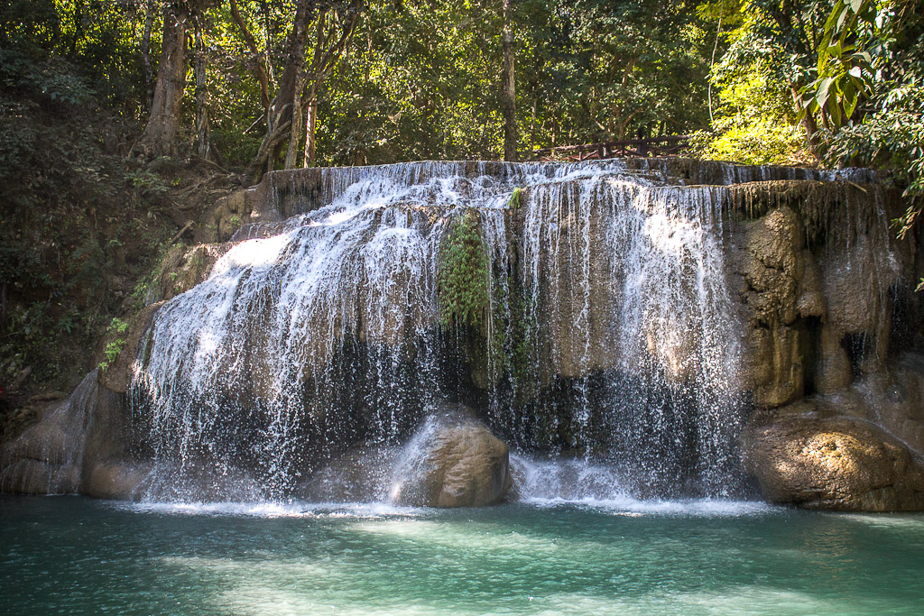 Erawan Falls svg #14, Download drawings