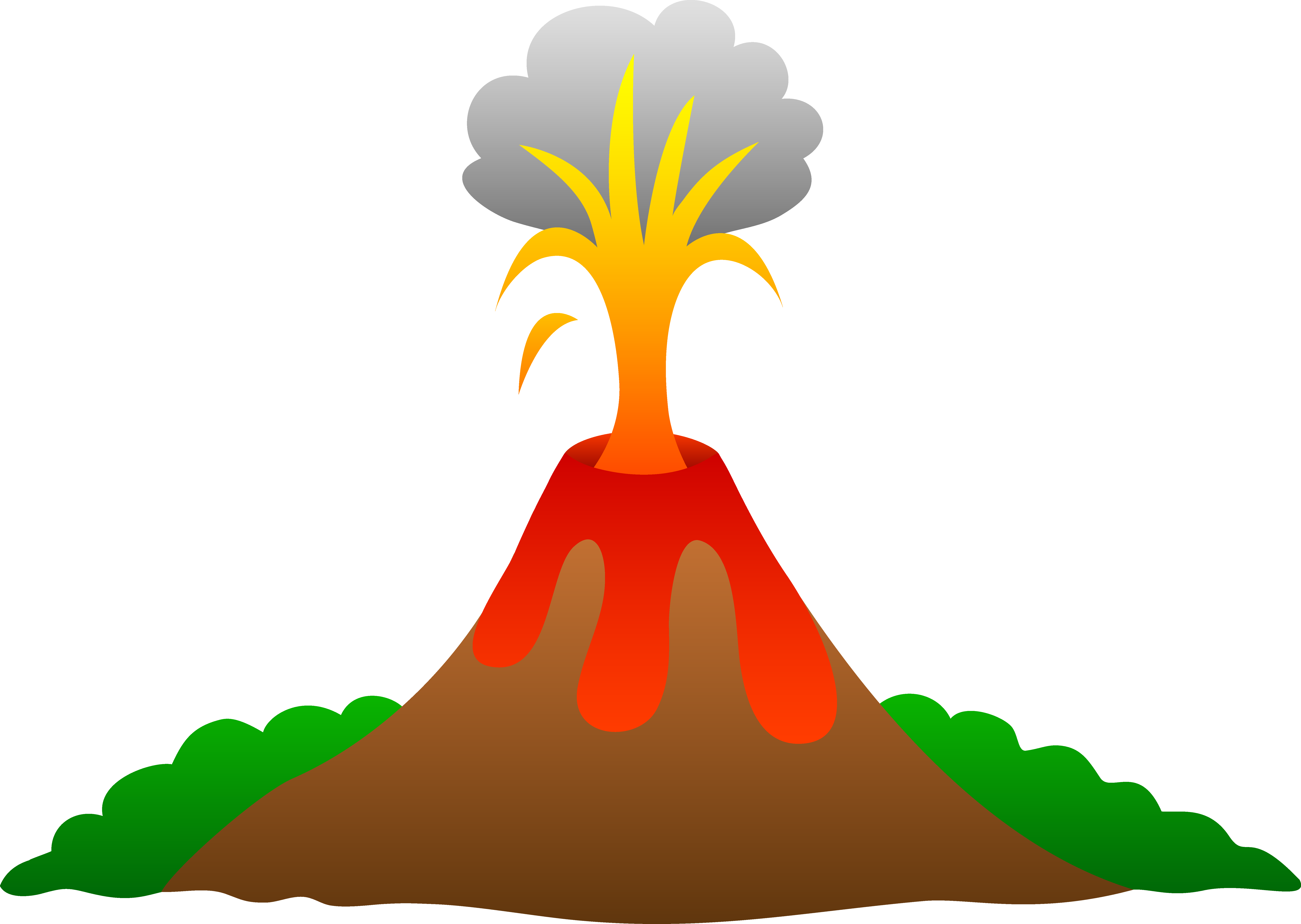 Eruption clipart #3, Download drawings