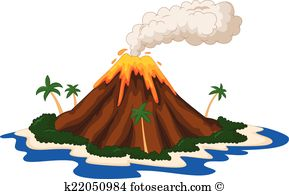 Download Eruption clipart for free - Designlooter 2020