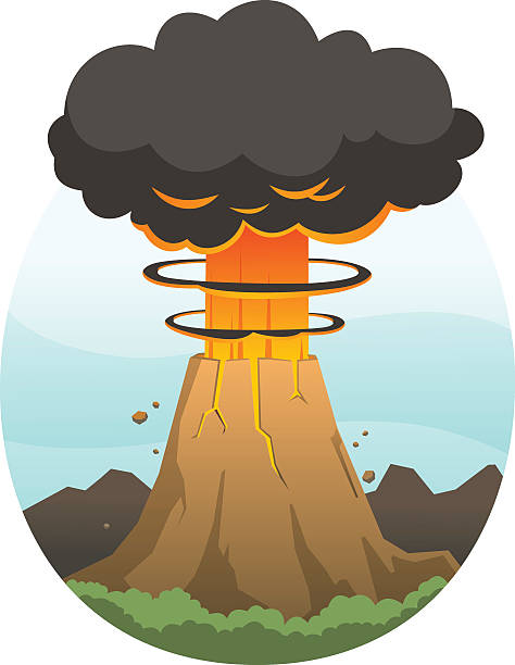 Eruption clipart #6, Download drawings