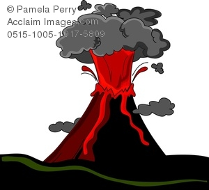 Eruption clipart #10, Download drawings