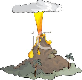 Eruption clipart #17, Download drawings
