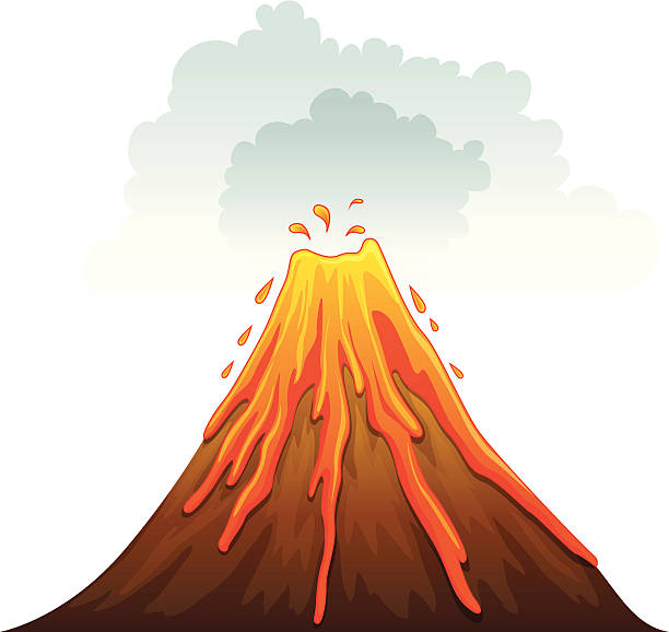 Eruption clipart #13, Download drawings
