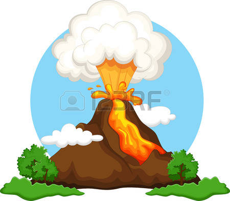 Eruption clipart #8, Download drawings