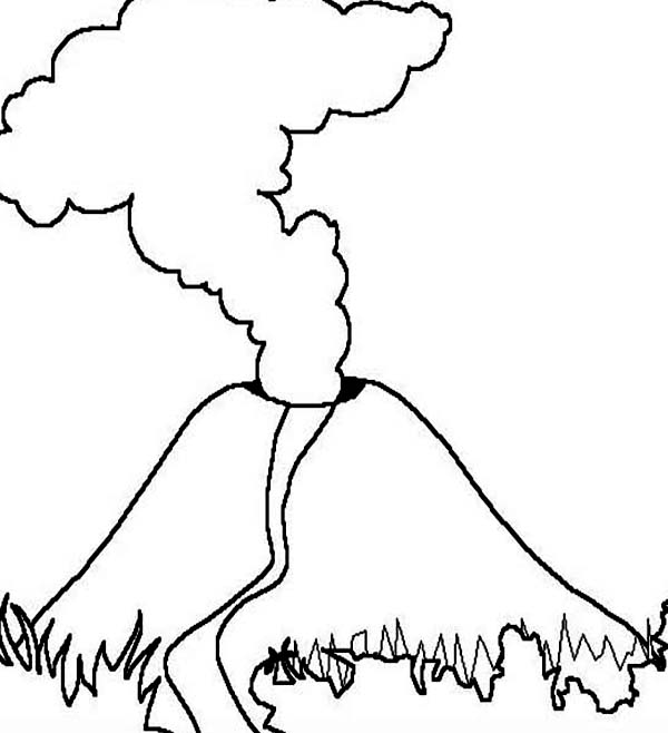 Eruption coloring #20, Download drawings
