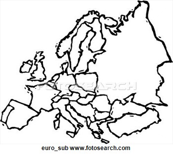 Europe clipart #12, Download drawings