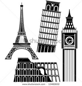 Europe clipart #2, Download drawings