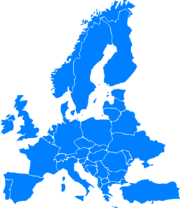 Europe clipart #10, Download drawings