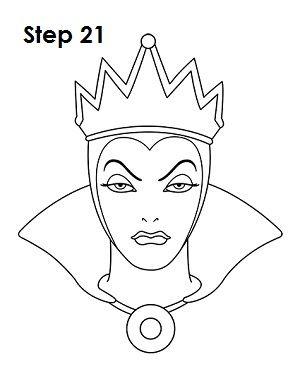 Evil coloring #10, Download drawings