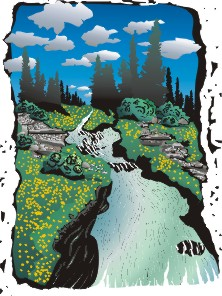 Everglades clipart #17, Download drawings