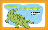 Everglades National Park clipart #1, Download drawings