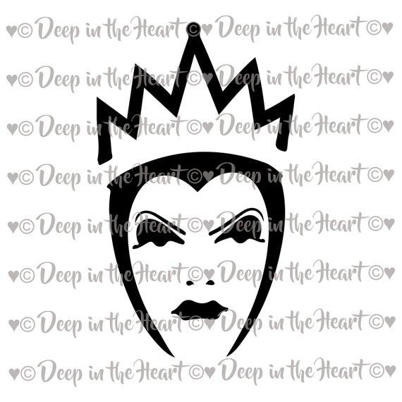 evil queen svg #314, Download drawings