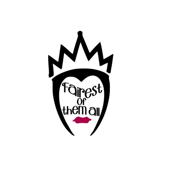 evil queen svg #295, Download drawings