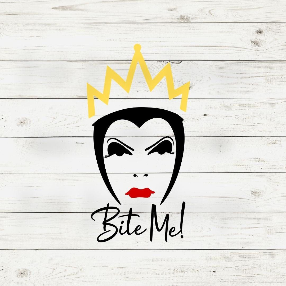 evil queen svg #304, Download drawings