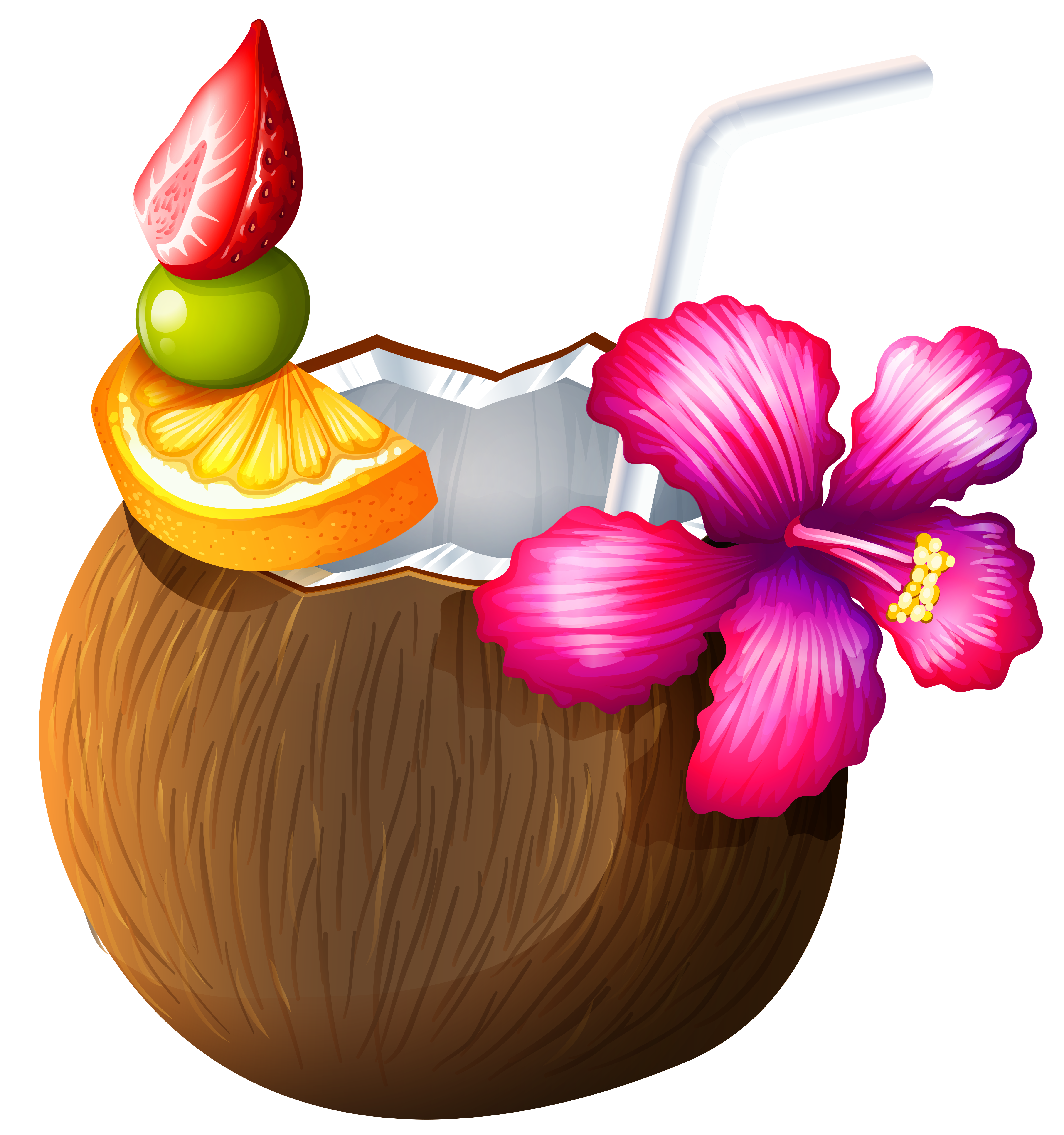 Exotic clipart #3, Download drawings