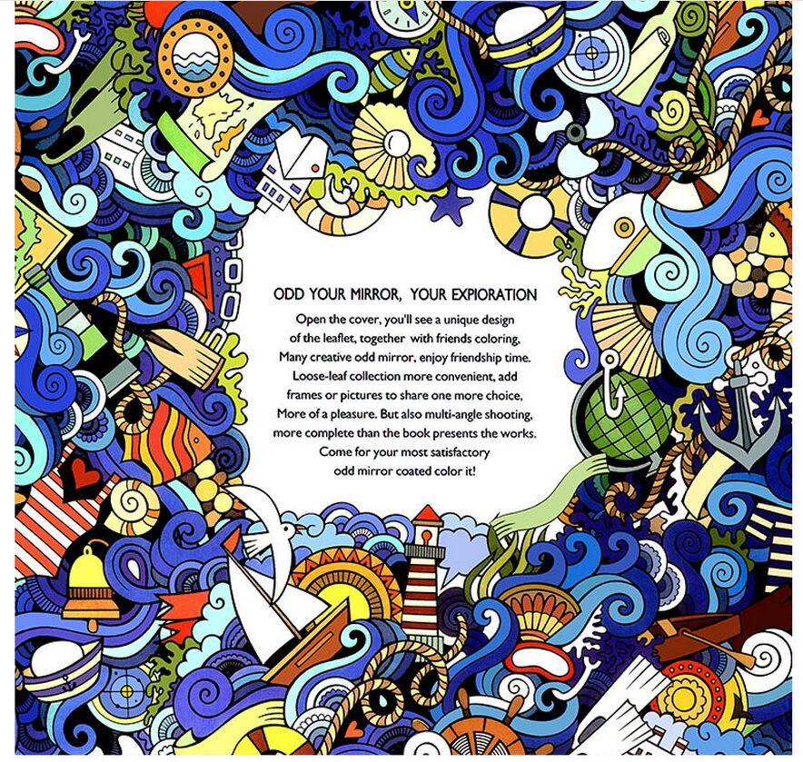 Exploration coloring #19, Download drawings