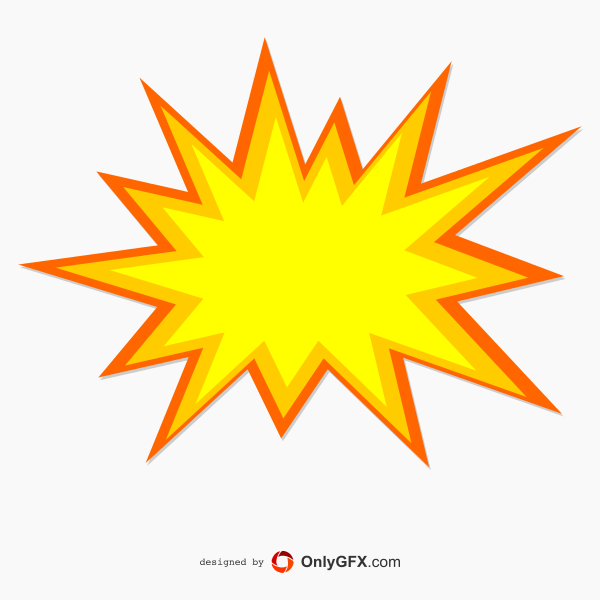 Explosion svg #15, Download drawings