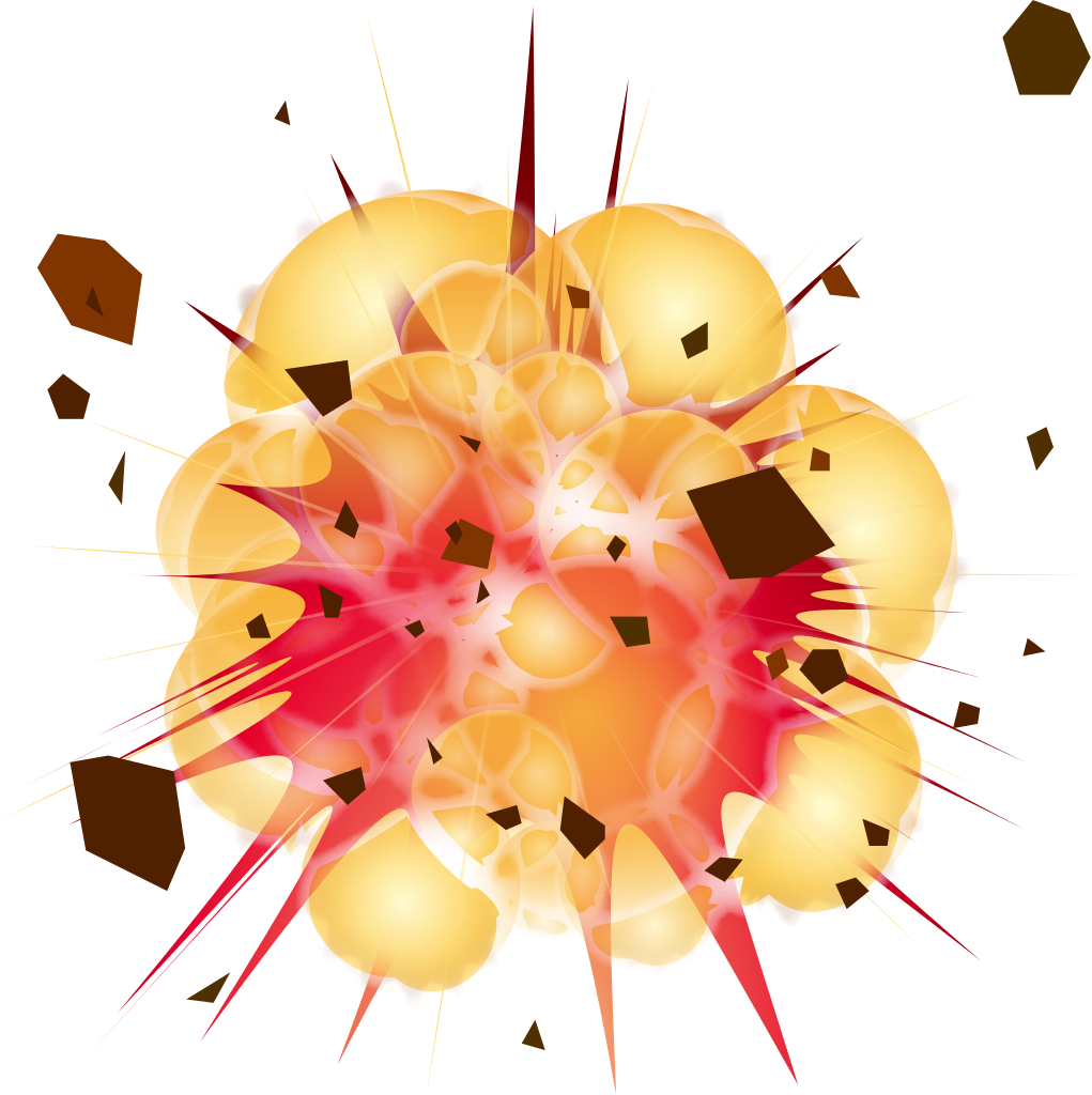 Explosion svg #18, Download drawings