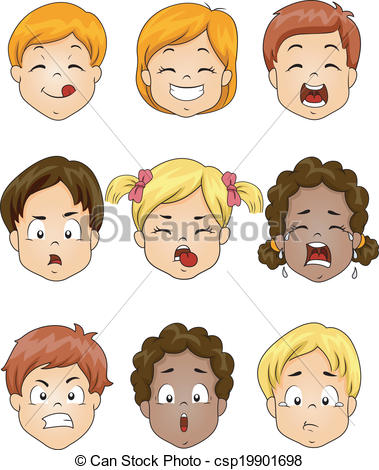 Expression clipart #11, Download drawings