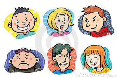 Expression clipart #13, Download drawings