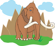 Extinct clipart #8, Download drawings