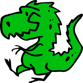 Extinct clipart #11, Download drawings