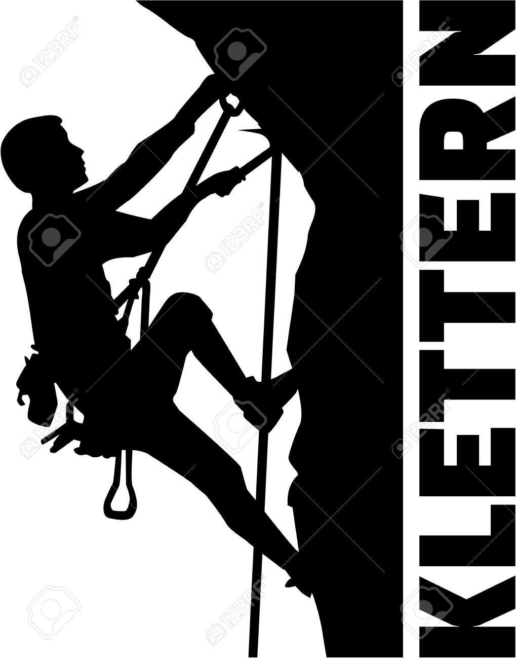 Extreme Climbing clipart #18, Download drawings