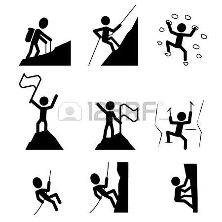 Extreme Climbing clipart #14, Download drawings