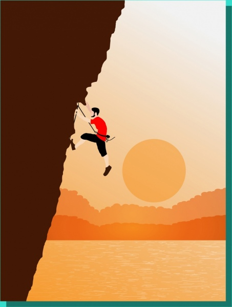 Extreme Climbing svg #16, Download drawings