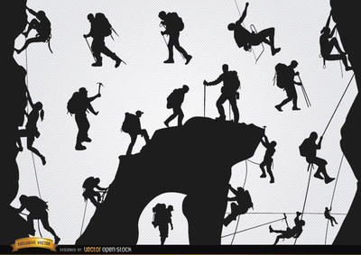 Extreme Climbing svg #13, Download drawings