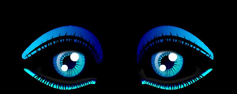 Eye clipart #13, Download drawings