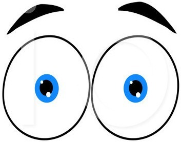 Eye clipart #5, Download drawings