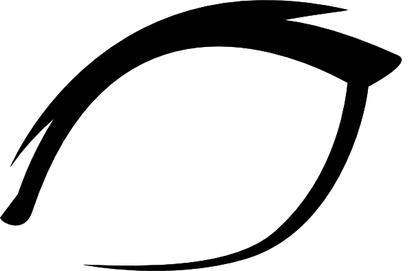 Eye clipart #1, Download drawings