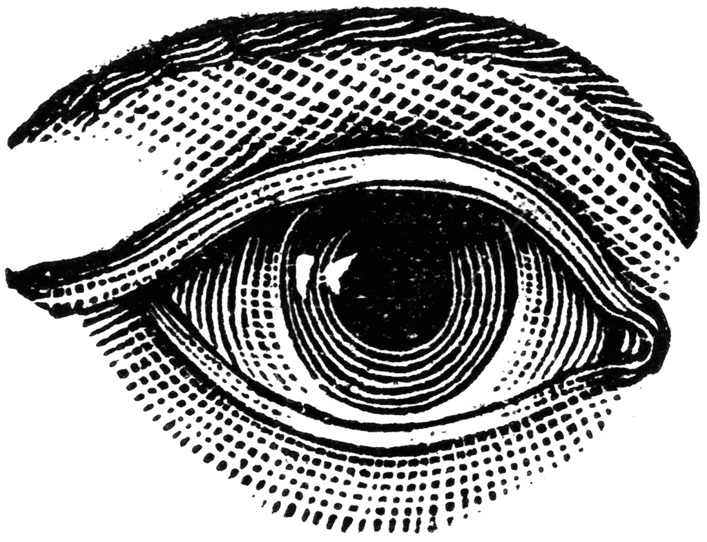 Eye clipart #7, Download drawings