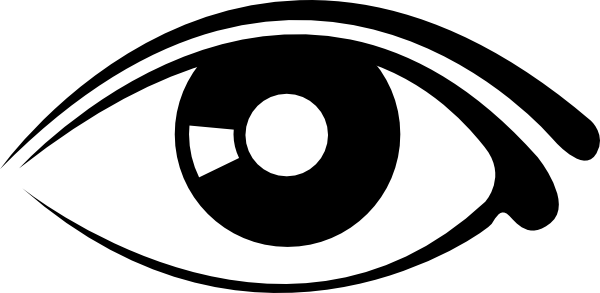 Eye clipart #18, Download drawings