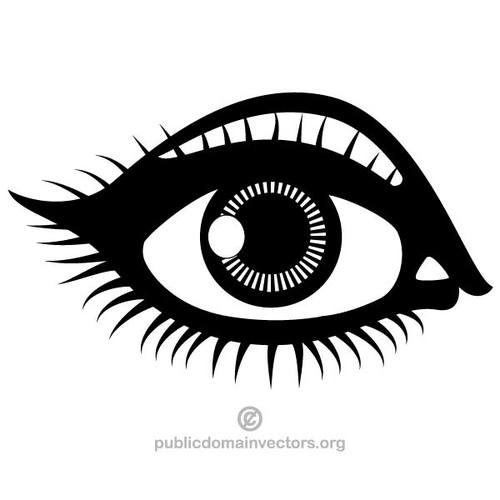 Eye clipart #16, Download drawings