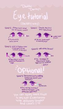 Eye coloring #20, Download drawings