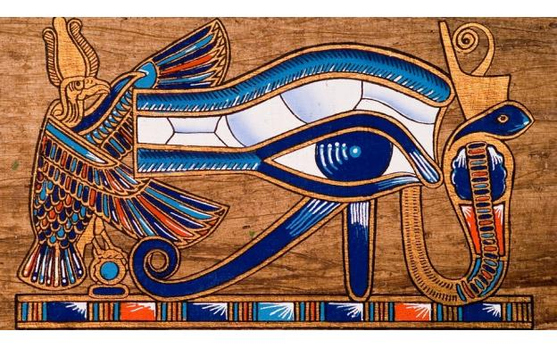 Eye Of Horus coloring #19, Download drawings