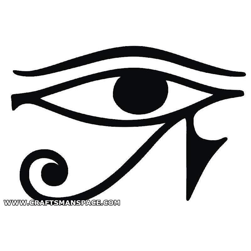 Horus svg #18, Download drawings