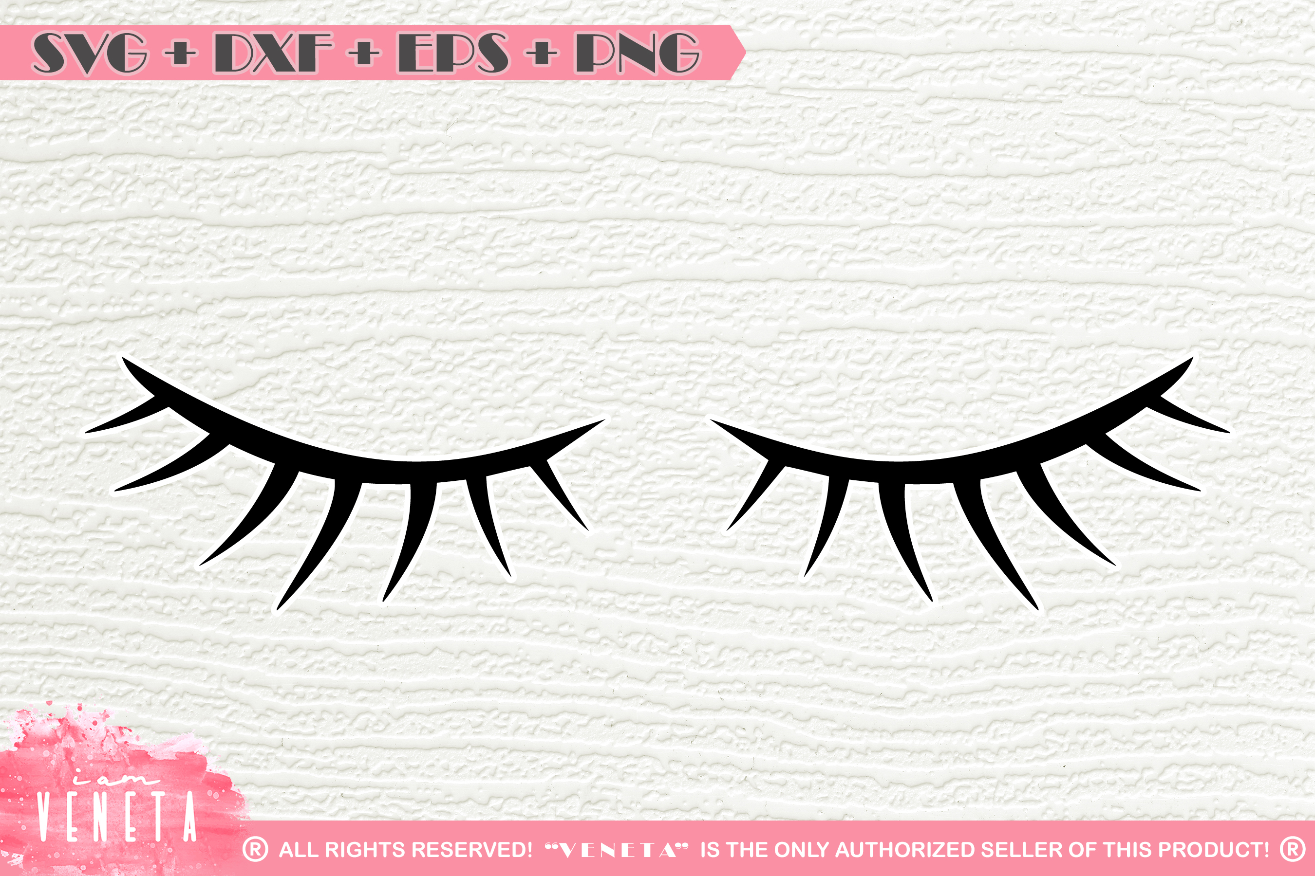 eyelashes svg #610, Download drawings