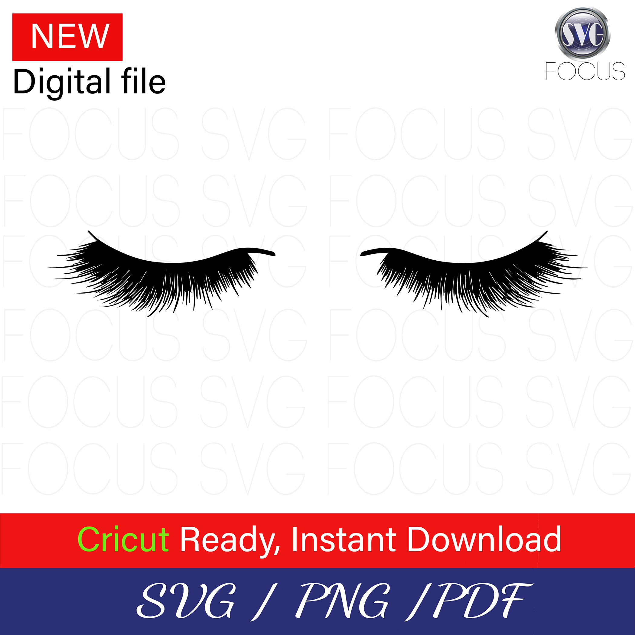 eyelashes svg #612, Download drawings