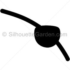 Eye-patch clipart #7, Download drawings
