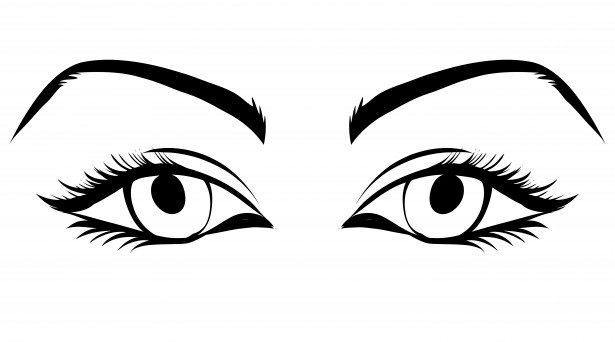 Eyes clipart #12, Download drawings
