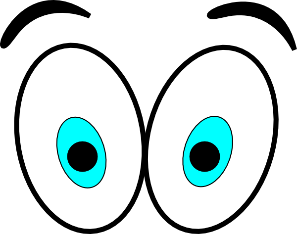 Eyes clipart #7, Download drawings