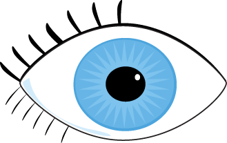 Eyes clipart #9, Download drawings