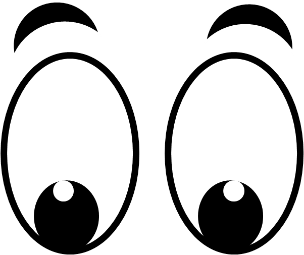 Eyes clipart #20, Download drawings